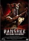 Banshee - Der Schrei der Bestie - NEU - OVP - Folie