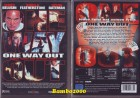 *ONE WAY OUT *UNCUT* DEUTSCH *JAMES BELUSHI* NEU/OVP