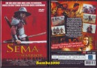 *SEMA - THE WARRIOR OF AYODHAYA *UNCUT* DEUTSCH *NEU/OVP*