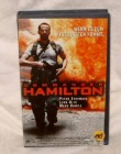 Commander Hamilton (Peter Stormare, Mark Hamill) VCL Gro�box