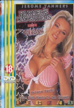 Farmers Daughters do Vegas, Legend DVD