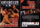 Year of the Kingboxer - neue Version - NEU - OVP
