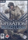 Operation Blitzsturm PC