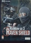 Rainbow Six 3 Raven Shield Erstauflage