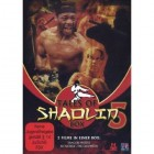 DVD Tales of the Shaolin Box 5 2 Filme NEU UNCUT Deutsch