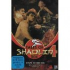 DVD Tales of the Shaolin Box 4 2 Filme NEU UNCUT Deutsch