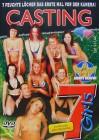 Casting 44 - Horny Heaven