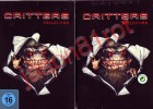 Critters Collection / alle 4 Teile im Schuber / NEU OVP