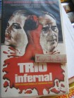 Trio Infernal - Romy Schneider.Michel Piccoli - VMP Rarit�t