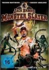 Jack Brooks - Monster Slayer - NEU - OVP - Folie