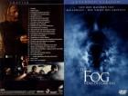 DVD THE FOG Nebel des Grauens Remake