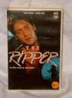 The Ripper(James Spader) CBS-Fox Gro�box no DVD uncut selten