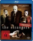 The Strangers - Unrated [Blu-ray] (deutsch/uncut) NEU+OVP