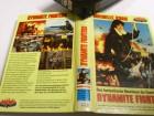 2884 ) Michelle Khan in Dynamite Fighters