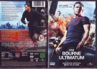 Das Bourne Ultimatum / Matt Damon / DVD NEU OVP uncut