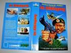 Im Alleingang +MOSKAUS RACHE AUF RAMBO+ Mega rar VHS