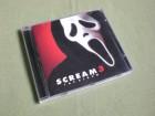 SCREAM 3 - THE ALBUM Slipknot / Coal Chamber / Incubus