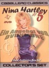 Nina Hartley 5 - 4 DVD Box Set - Caballero