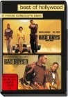 Bad Boys 1+2 - Double Feature (deutsch/uncut) NEU+OVP