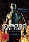 Cyborg Soldier - Die finale Waffe - NEU - OVP - Folie