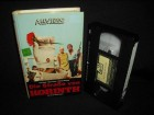Die Stra�e von Korinth VHS Claude Chabrol ALL Video