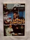 Lethal Contact (Jeffrey Falcon) Ascot Großbox no DVD uncut !