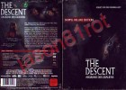 The Descent  -  DVD  Deluxe Edition Steelbook uncut NEU OVP