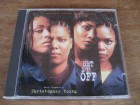 Soundtrack CD Score SET IT OFF Christopher Young
