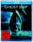 Ghost Ship [Blu-ray] (deutsch/uncut) NEU+OVP