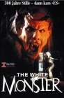 The Unnamable - The White Monster -A- Uncut - X-Rated - NEU