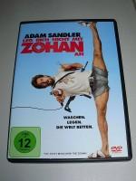 Adam Sandlers Geniestreich +LEG DICH NICHT MIT ZOHAN AN+ Top