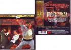 Die Todeshand des schwarzen Panthers -FSK 18 -DVD NEU OVP
