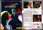 *THE FIVE SENSES *UNCUT* DEUTSCH *CMV* KL. HARTBOX *NEU/OVP*
