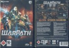Warpath PC Neu Uncut