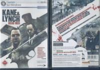 Kane&Lynch Dead Men Kane & Lynch Uncut  PC NEUWARE