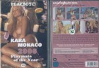 Playboy DVD Kara Monaco 2006 Playmate of the year Neu