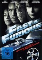FAST AND FURIOUS 4 - Neues Modell. Originalteile