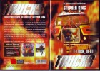 Trucks - Out of Control / S. King / DVD NEU OVP uncut RAR