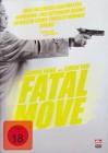 DVD Fatal Move (KOCH) NEU UNCUT Deutscher Ton Sammo Hung