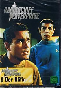 Star Trek Der Käfig