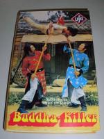 UFA +++Buddha-Killer+++ RARITÄT - Top-EASTERN Shaolin-Kult