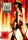 Zombie Killer - Sexy as Hell - NEU - OVP - Folie