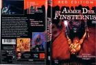 Armee der Finsternis - Red Edition / Tanz d Teuf/DVD NEU OVP