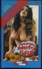 Paris Telefon 666 - VHS