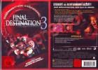 Final Destination 3 / DVD NEU OVP uncut
