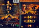 Die Mumie - 5 Disc Collector\\s Boxset / NEU OVP uncut