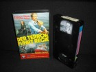 Der Terror führt Regie VHS Franco Nero VPS