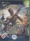 Medal of Honor Rising Sun   Xbox