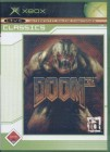 Doom 3 Classics Xbox  Uncut Version