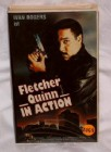 Fletcher Quinn in Action (Ivan Rogers) Limar Film Gro�box !